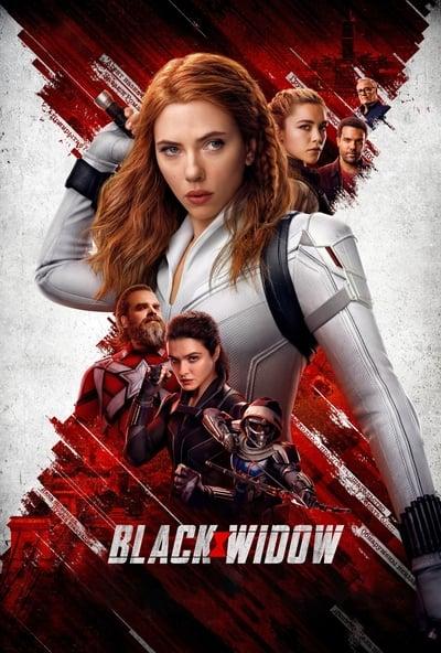 Black Widow – Torrent -Latino