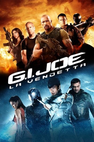 G.I.Joe : El Contraataque – Torrent – Latino
